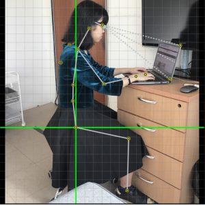 sitting posture analysis